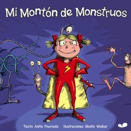 Mi Monton de Monstruos (My Monster Mayhem)