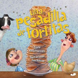 Una Pesadilla de Tortitas (Pancake Pandemonium)
