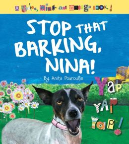 Stop That Barking, Nina!