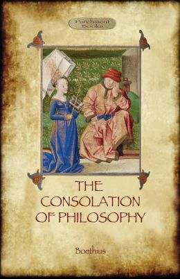 The Consolation of Philosophy (Aziloth Books)
