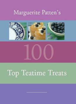 100 Top Teatime Treats