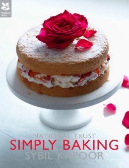 Simply Baking