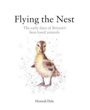 Flying the Nest: Britain's Most Beloved Baby Animals