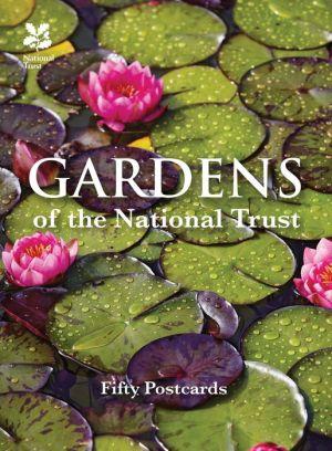 Garden Postcard Box