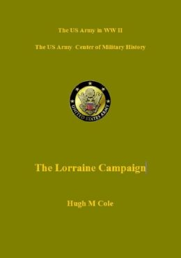 The Siegfried Line Campaign