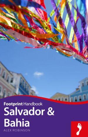 Salvador & Bahia Handbook
