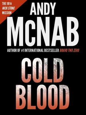 Cold Blood: (Nick Stone book 18)