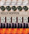 Book Cover Image. Title: Kelly Hoppen Style:  The Golden Rules of Design, Author: Kelly Hoppen