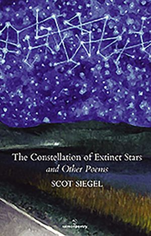 The Constellation of Extinct Stars and Other Poems