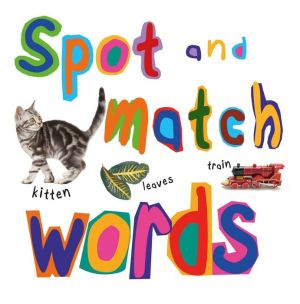 Spot and Match Words
