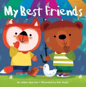Book My Best Friends