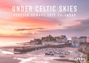 Under Celtic Skies 2017 Calendar