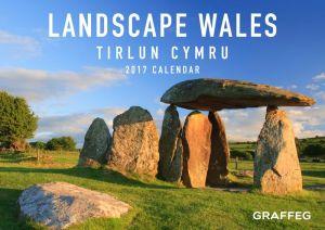 Landscape Wales 2017 Calendar
