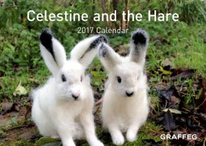 Celestine and the Hare 2017 Calendar