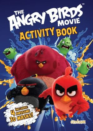Angry Birds Activity Book
