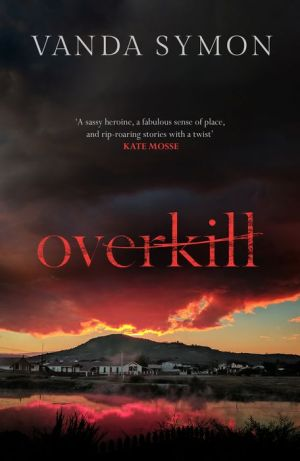 Book Overkill|Paperback