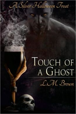 Touch of a Ghost