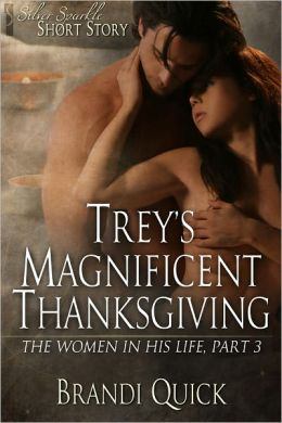 Trey's Magnificent Thanksgiving