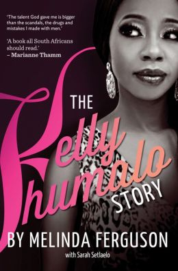 The Kelly Khumalo Story