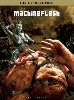 MachineFlesh: CGChallenge XV
