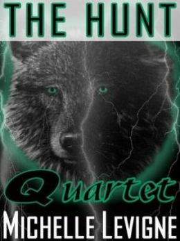 Quartet [The Hunt Book 2]