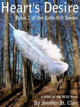 Beth-Hill Series Book 1: Heart's Desire