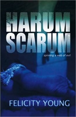 Harum Scarum (Stevie Hooper Series #2)