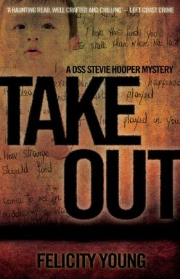 Take Out (Stevie Hooper Series #3)