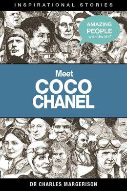 Meet Coco Chanel - An eStory: Inspirational Stories