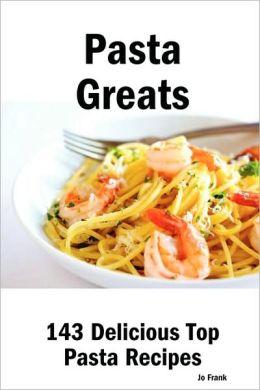 Pasta Greats