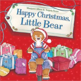 Happy Christmas, Little Bear