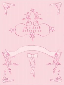 Bookplates - Ballerina