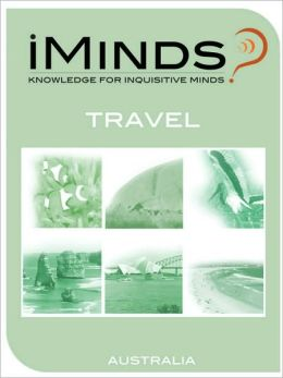 Australia (iMinds Travel Series)