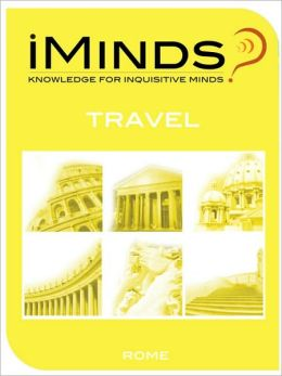 Rome (iMinds Travel Series)