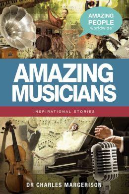 Amazing Musicians