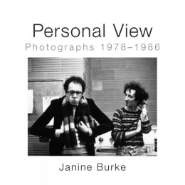 Personal View: Photographs 1978-1986