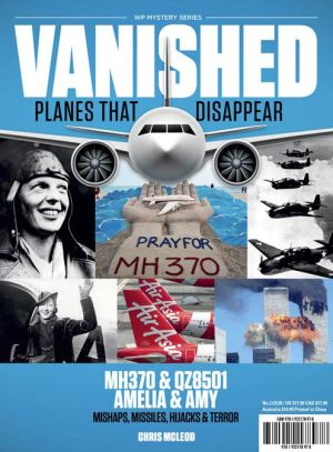 Vanished: Planes That Disappear