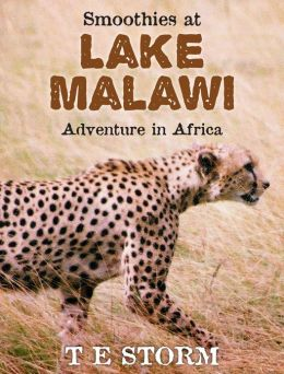 Smoothies at Lake Malawi: Adventure in Africa
