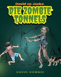 David en Jacko: Die Zombie Tonnels (Afrikaans Edition)