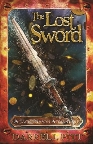 The Lost Sword