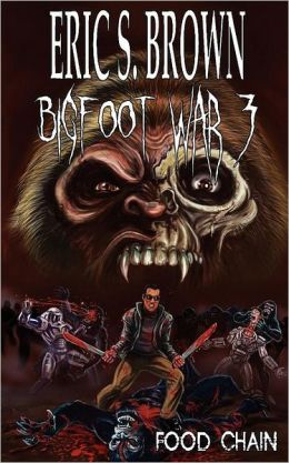 Bigfoot War 3