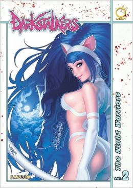 Darkstalkers, Volume 2: The Night Warriors