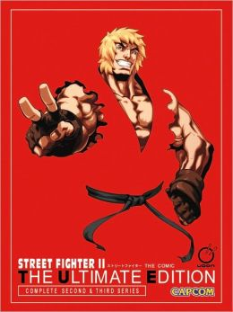 Street Fighter II: The Ultimate Edition