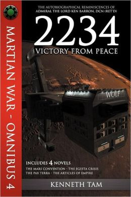 2234: Victory from Peace
