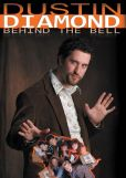 Book Cover Image. Title: Behind the Bell, Author: Dustin Diamond