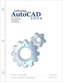 Tailoring AutoCAD 2009