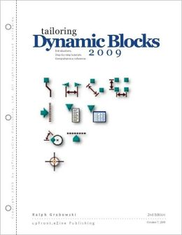 Tailoring Dynamic Blocks 2009