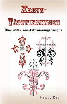 Kreuz-T Towierungen
