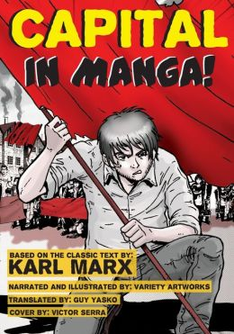 Capital - In Manga!