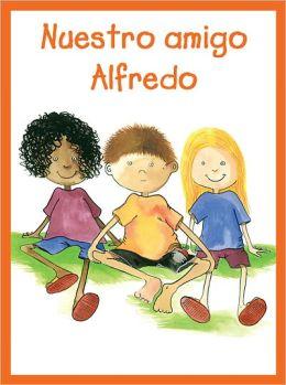 Nuestro amigo Alfredo